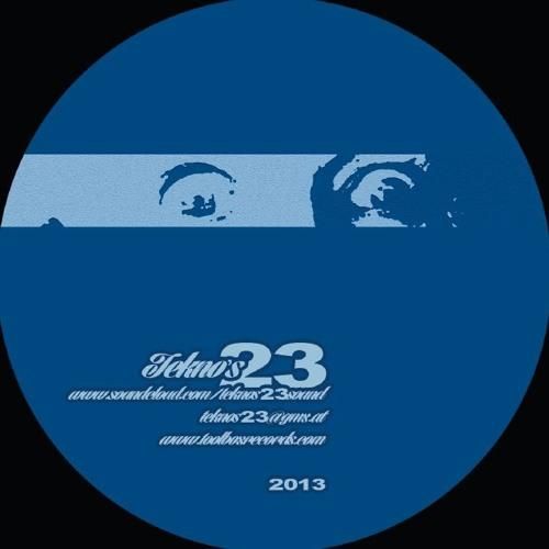 Tekno´s23- Cheerio, Alien Amigó [Vinyl_Peur Bleue12] FreeDL