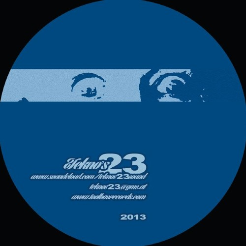 Tekno´s23- Dreamkitchen [Vinyl_Peur Bleue12] FreeDL