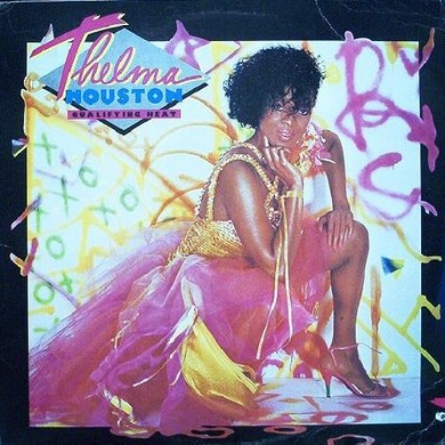 Thelma Houston - You Used To Hold Me So Tight (Plasma Trails Remix)