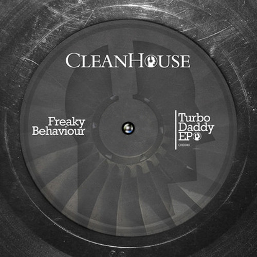 Funky Behaviour - Turbo Daddy (Miles Sound Remix) - released on Clean House