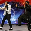 Punjabi mc Billie Jean remix - Britain got talent Michael Jackson