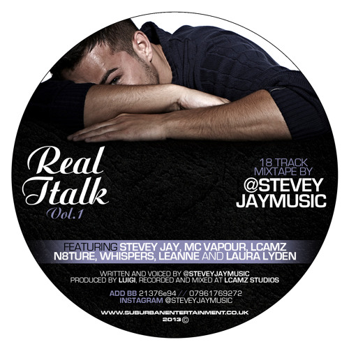 Love affair - Real talk vol 1