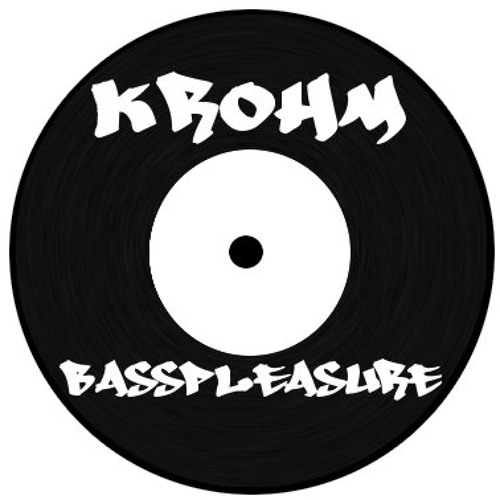 KROHM - BADMAN - HEAVY JUMP UP D&B *Free Download*