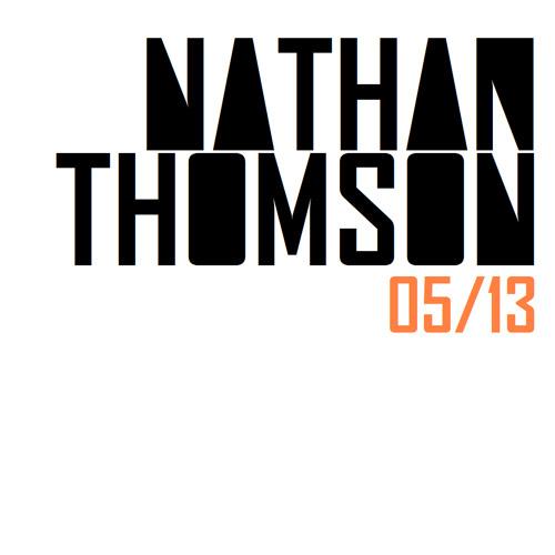Nathan Thomson 05/13