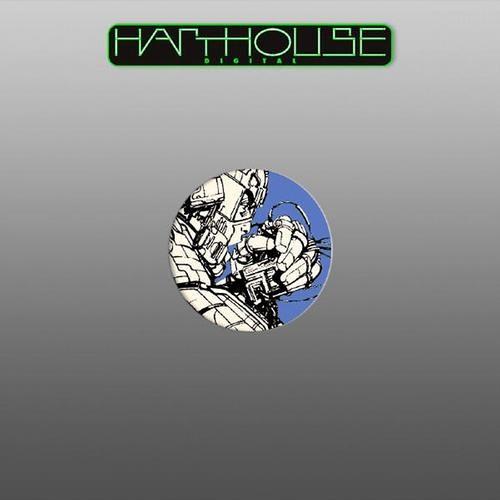 Villa Violet - Shinobi EP [Harthouse]