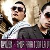 Amor Para Toda La Vida - Mister &  Alex Prod.Jey Wonder V Music Oficial