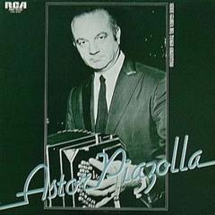 Preparense (A. Piazzolla) - Gianni Ventola Danese