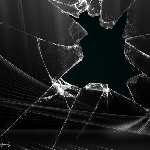 UFO Project & Nanospace - Broken (Out Now VA Strange Species - Speedsound)