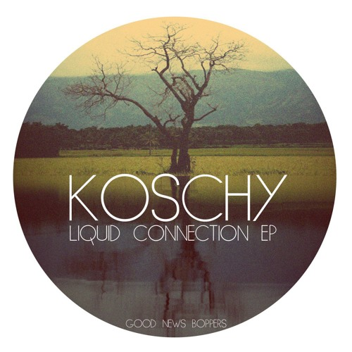 Koschy - I'm Free (Out Now)