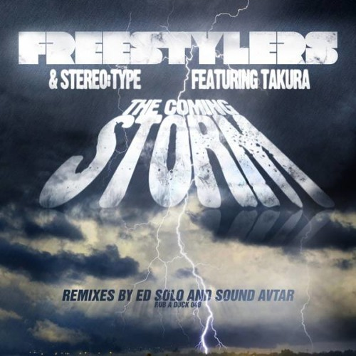 Freestylers-The Coming Storm (Kalyps0 Remix)