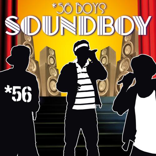 Soundboy (Maxis-Chillmix)