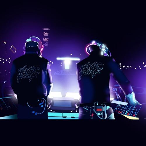 Daft Punk - Get Lucky by DJ Hamlak