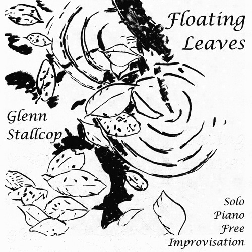 "Flowing past a cathedral - from ""Floating Leaves"""