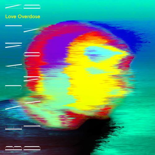 Benjamin Diamond - Love Overdose Ep (Preview)