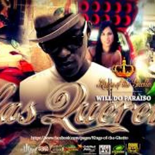 MC WILL do PARAISO - ELAS QUEREM