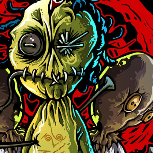 Skrillex - Ruffneck (Voo&Doo Trap Edit)
