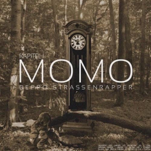 02 Beppo S. - Momo (prod. by. Kallsen)