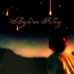 Angels Are Falling (castiel song) - Castielridesshotgun
