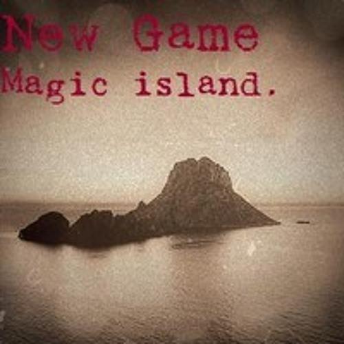 New Game - Magic Island