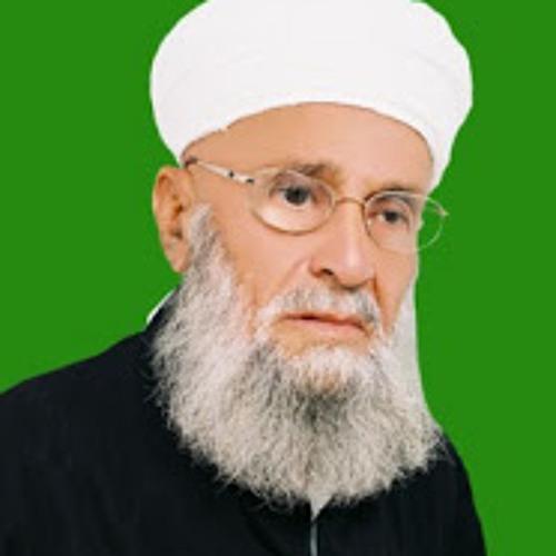 Mewluda Şêx Muhammed Emînê Heyderî