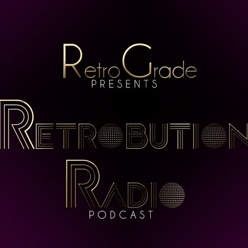 RetroBution Radio May 18th 2013