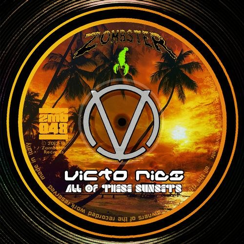 Victo Ries - All Of These Sunsets (Bisignani Remix) *OUT NOW*