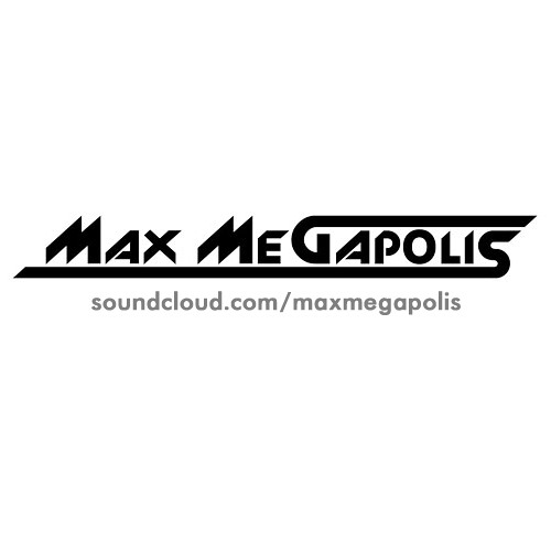 Max Megapolis - Boundary