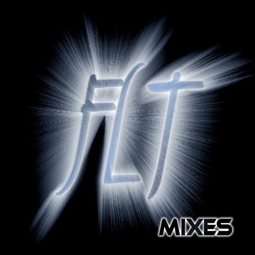 Dream On (FLT B&W Mix) - Aerosmith / Glee cast