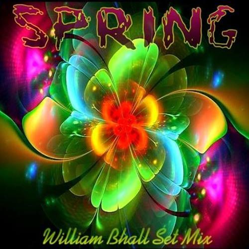 SPRING - William Bhall Set Mix