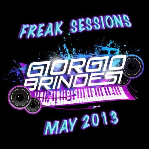Giorgio Brindesi - Freak Sessions (May 2013)