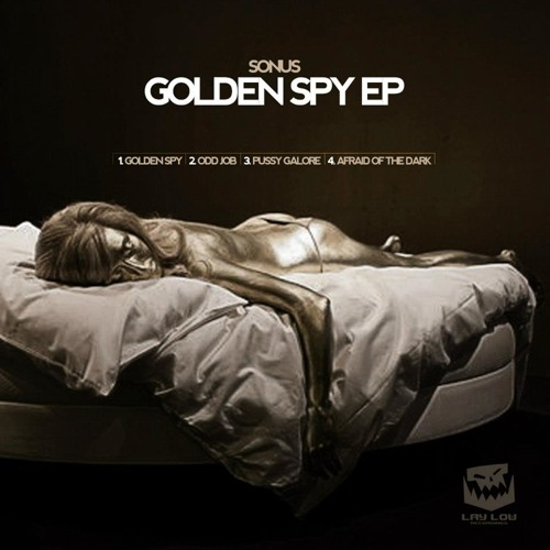 Odd Job - Golden Spy Ep [Lay Low]