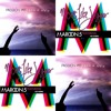 Passion Pit vs Maroon 5 & Christina Aguilera - Walk like Jagger (Bastard Bob mashup)