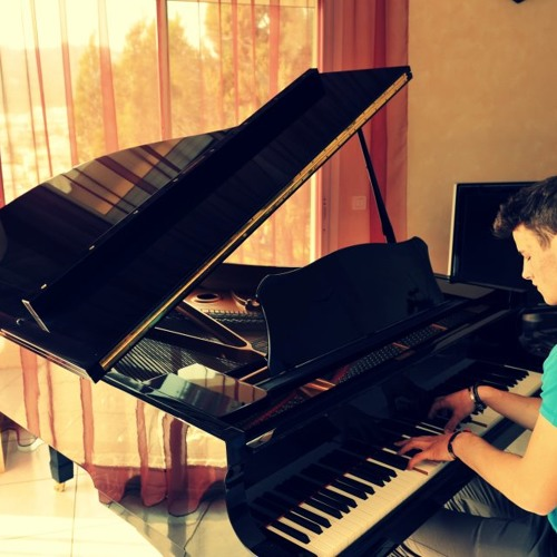 """""""TIME"""" Inception-Hans Zimmer (piano cover)"""