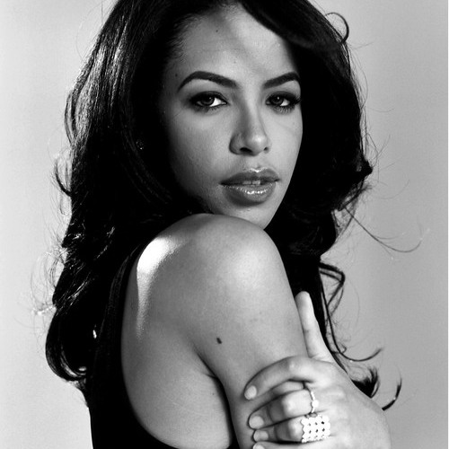 Aaliyah - Are You That Somebody (Remix) [free DL]