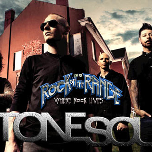 Rock On The Range Interview With Corey Taylor Of Stone Sour