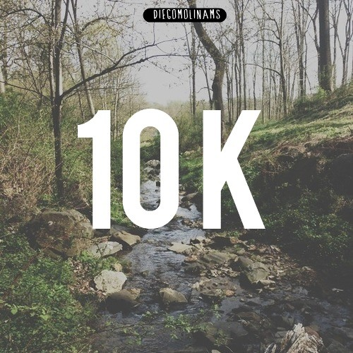 DiegoMolinams - 10K (Original Mix)