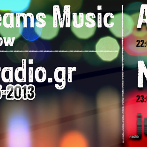 Analog Trip @ Justradio.gr 18-5-2013 Support www.elektrikdreamsmusic.com Free Download!!!!