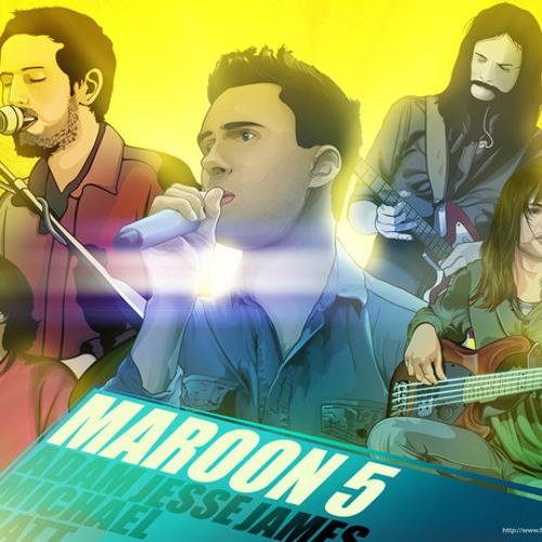 Maroon 5 Medley -(Kurt Schneider ft. Victoria Justice and Max Schneider)