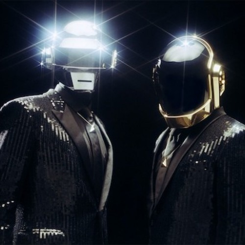 The Reason We're Doin' It Right (Daft Punk and Skrillex)