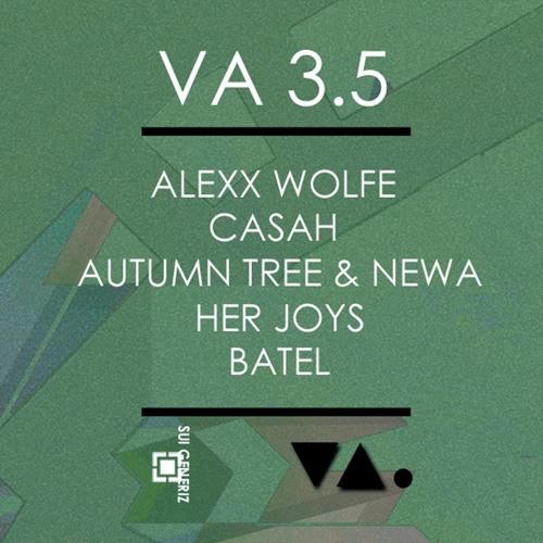 Autumn Tree & Newa - Substance