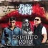 Plan B ft. Tego Calderón - Zapatito roto (Dj Lobo 2013)