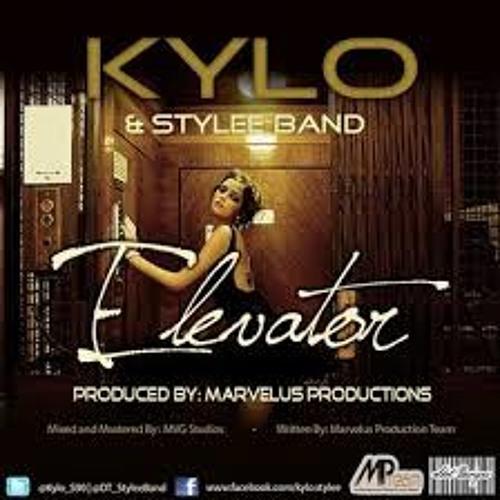 Kylo ft. Stylee Band - Elevator (2013)