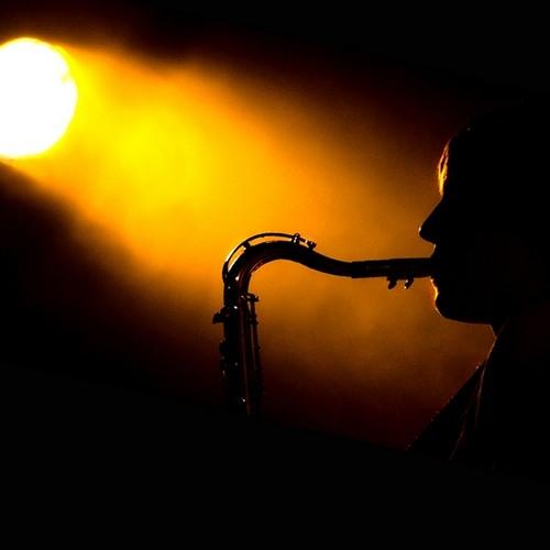 Deep House Saxophone