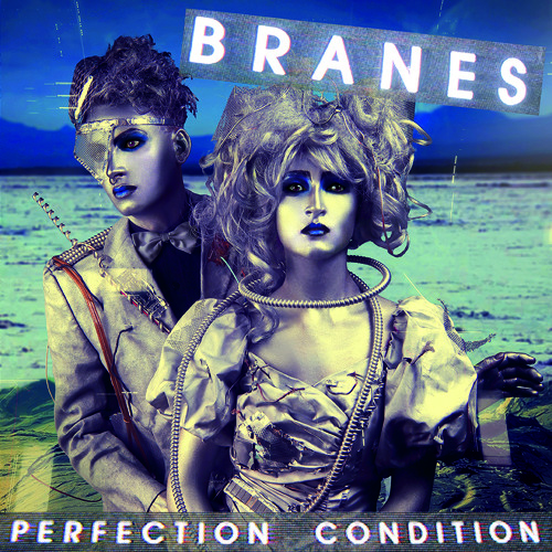 BRANES - Abracadaver