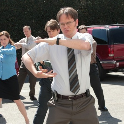 Televised Revolution: In Review - Looking back at The Office (Episode 38)