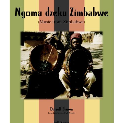 Ngoma Dzeku Zimbabwe, Mvmt 1