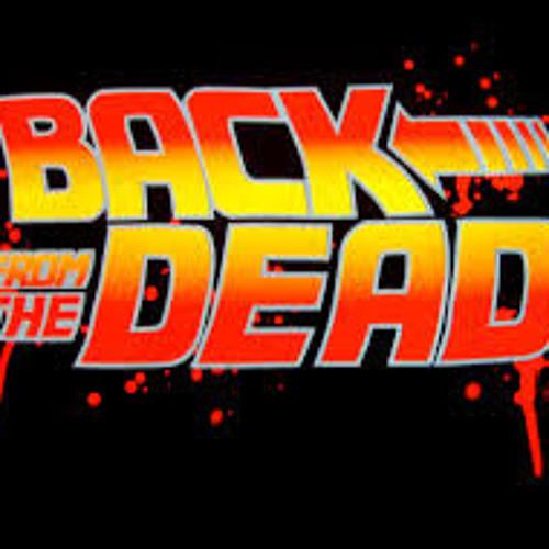 Back From The Dead - Machete & Ninja