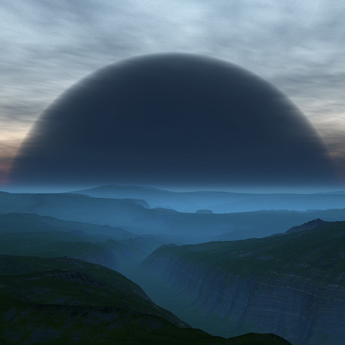 Prozac Planet - Black Sun Rising