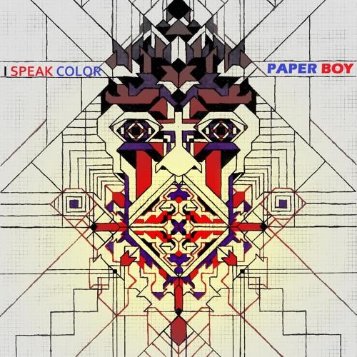 I speak color EP