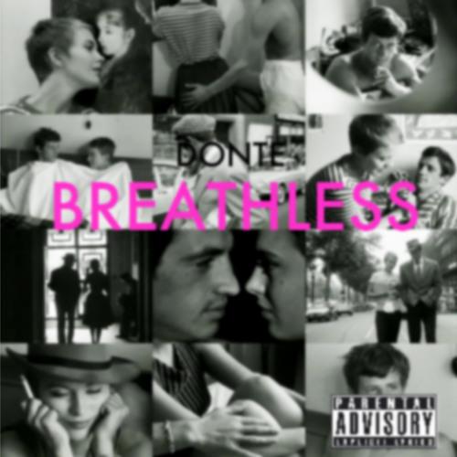 Donte-Breathless